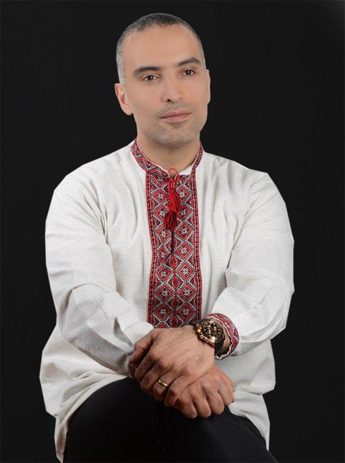 استاد واعظی مدرس عربی حرف آخر